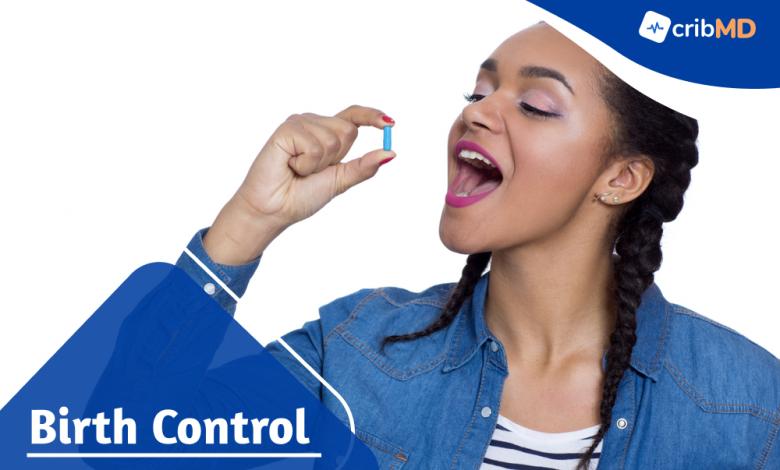 Birth Control and Antidepressants