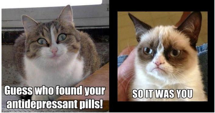 How Antidepressants Affect Birth Control